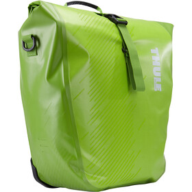Thule Pack'n Pedal Shield Bike Bag L, chartreuse